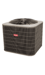 Bryant Heating and Cooling Heat pump