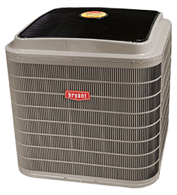 Bryant Heating and Cooling Evolution air conditioner