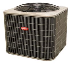 Bryant Heating and Cooling legacy air conditioner
